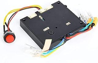 Elektrisk skateboard ESC Motor Skateboard Motor Drive Controller 2.4G fjärrkontroll, för skoter, skottkärror, Torsion Car,...
