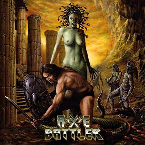 Axe Battler