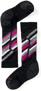 Smartwool Kids' Over-the-Calf Socks - OTC Ski Racer Socks, Lightly Cushioned Merino Wool Performance Socks
