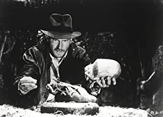 Film still from Raiders of the Lost Ark Photo Print (10 x 8)