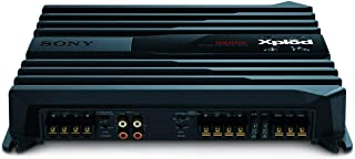 مضخم صوت مع اربع قنوات صوت ستيريو من سوني، XM-N1004