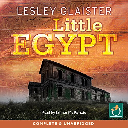 Little Egypt cover art
