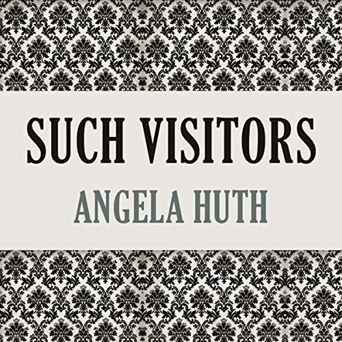 Such Visitors audiobook cover art
