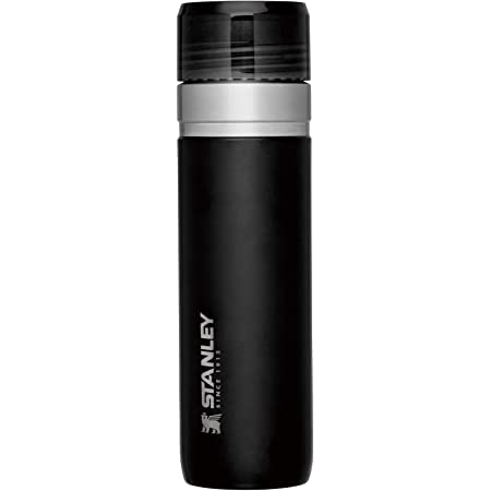 STANLEY(スタンレー) 新ロゴ ゴーシリーズ 真空ボトル 0.7L 各色 保温 保冷 直飲み 水筒 おうちカフェ アウトドア 保証 (日本正規品)