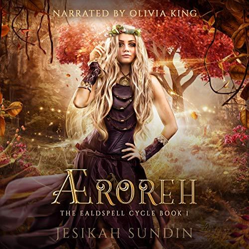 Æroreh  By  cover art