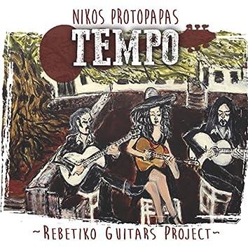 Tempo Rebetiko (Guitars Project)