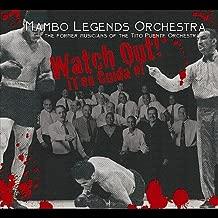 Best mambo legends orchestra para todo el mundo rumba Reviews