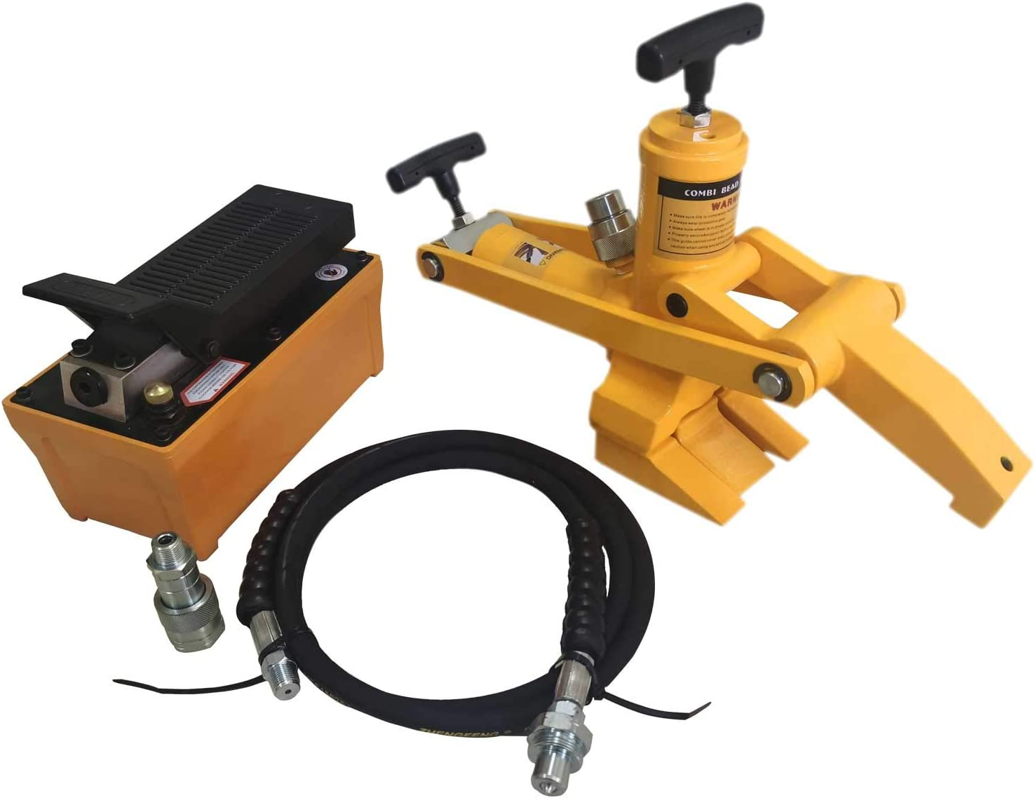 XK Large-scale sale USA Agricultural Truck Hydraulic Bead w Breaker 10 Kit excellence 000PSI
