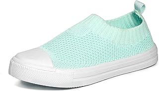 Sponsored Ad - Starbow Toddler/Little Kids/Big Kids Boys Girls Lightweight Breathable Running Walking Sports Sneaker Slip ...