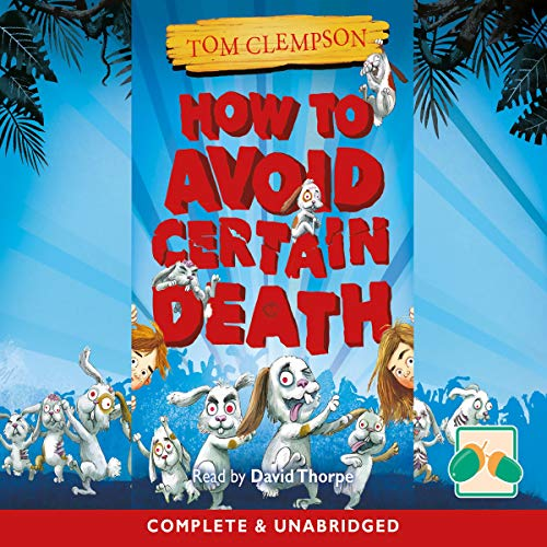 How to Avoid Certain Death cover art