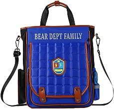 Waterproof Kids Tutorial bags, for Boys and Girls Shoulder Bags(160831)