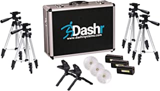 Dashr 2.0 Timing Systems