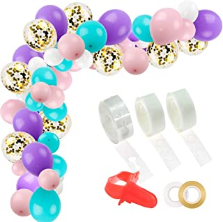 Best balloon color combination for birthday Reviews