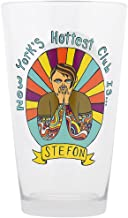 Saturday Night Live Stefon Pint Glass, 16-Ounce