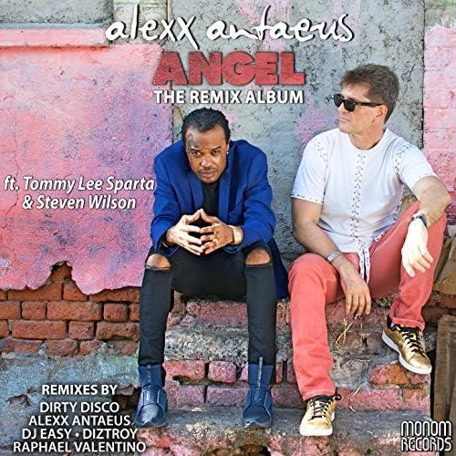 Alexx Antaeus feat. Tommy Lee Sparta & Steven Wilson
