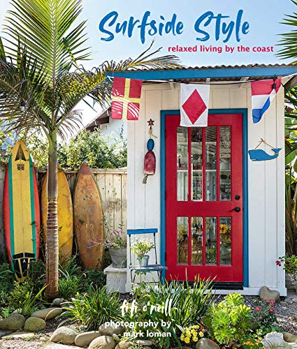 Surfside Style: Relaxed living by the coast