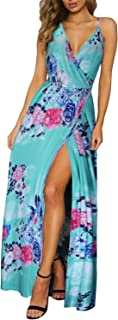 Best long dresses for beach vacation Reviews