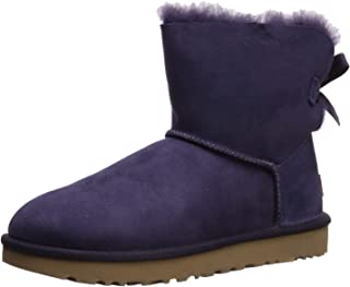 UGG Women's Mini Bailey Bow Ii Fashion Boot
