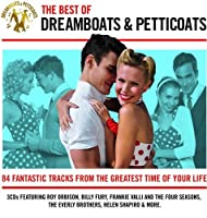 The Best of Dreamboats & Petti