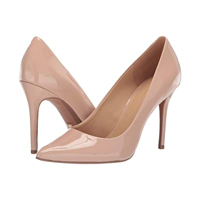MICHAEL Michael Kors Claire Pump (Light Blush) Women