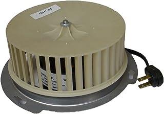 Nutone 683 Motor # 84756 (100272-000) 1285 RPM, .7 amps, 120V 60hz. B-UNIT ASSY 8832NAWH