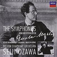 Gustav Mahler - The Symphnies Kindertotenlieder
