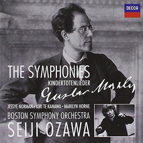 Le 9 Sinfonie (Box14Cd)(The Symphonies)