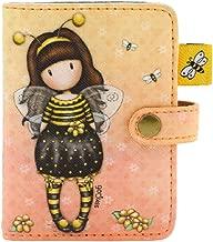 Gorjuss 583GJ07 Card Holder Bee-Loved (Just Bee-Cause)