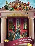 Aschenputtel - Münchner Marionettentheater