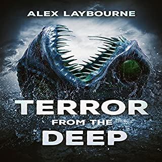 Terror from the Deep cover art