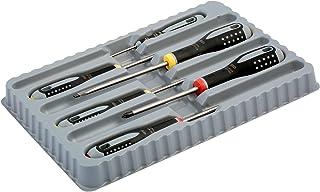 Bahco BE-9881 Premium Ergonomic Screwdriver Set