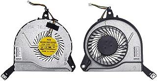 DNX Ventilateur Compatible pour Ordinateur PC Portable HP 17-P108NF Neuf Garantie 1 an Note-X Fan