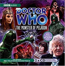 Dr Who: The Monster Of Peladon