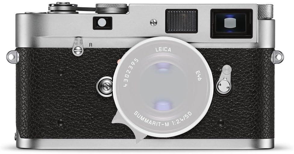Leica Department store 10371 Cheap SALE Start M-A Typ 127 Silver Camera