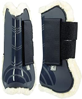 Caliber Tendon Boots with Pile Lining