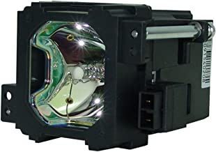 Lutema Economy for JVC DLA-RS1 Projector Lamp with Housing