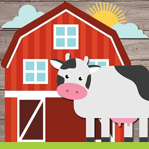 Kids Farm Game