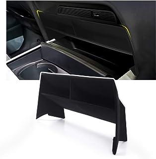 YEE PIN Mazda CX-30 Center Console Organizer Tray Armrest Tray Armrest Box Secondary Storage Insert ABS Materials Tray Com...