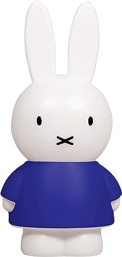 "discount Miffy Sweet online Dreams (Nijntje) 12"" LED Night Lamp 2021 (Blue) The Favorite Bunny online sale"