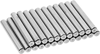 dowels pins and shafts