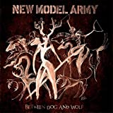 Between Dog and Wolf von New Model Army