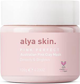 Alya Skin Pink Clay Mask by Alya Skin