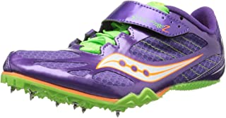 Saucony Women's Spitfire 2 Track Shoe