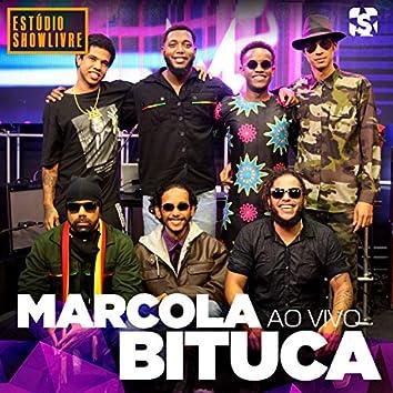 Marcola Bituca no Estúdio Showlivre (Ao Vivo)