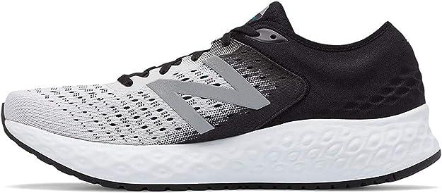 Amazon.com | New Balance Men's 1080v9 Fresh Foam Running Shoes, 8 ...