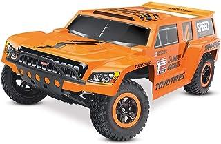 RC Truck Robby Gordon Dakar Hummer H3 Slash 1/10