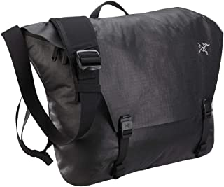 ARC'TERYX GRANVILLE 16 COURIER BAG 18098 BLACK [並行輸入品]