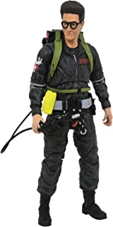 Ghostbusters Series 7 Egon Spangler We're Back Version 7-inch Action Figure (TRU Exclusive)