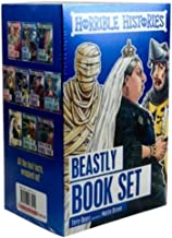 Best horrible histories books reading age Reviews