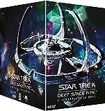 Star Trek-Deep Space Nine-L'intégrale...